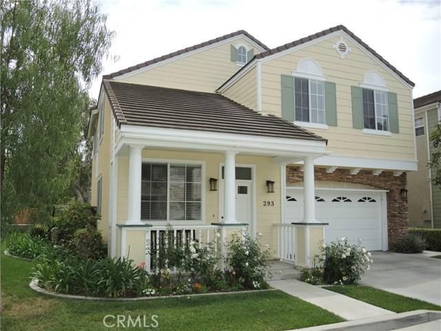 293 Mesa Drive, Costa Mesa, CA, 92627
