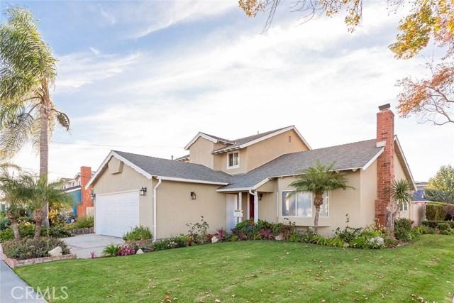 20605 Victor Street Torrance, CA 90503 - MLS #: SB17269282