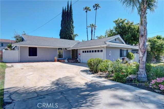 Single Family Home for Rent at 20415 Keswick Street Winnetka, California 91306 United States