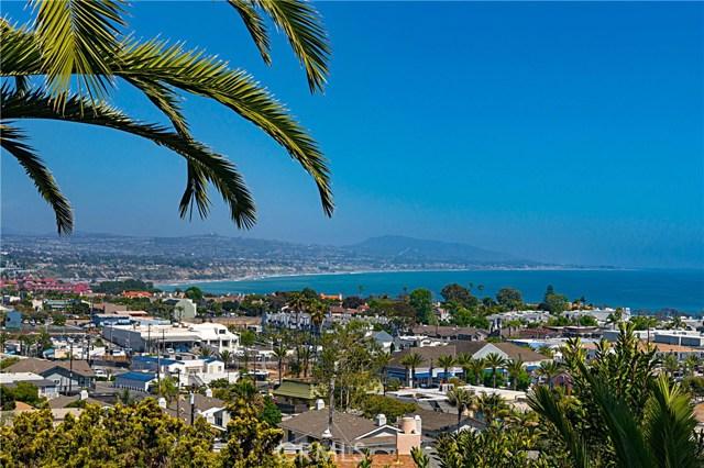 34122 Chula Vista Avenue Dana Point, CA 92629 - MLS #: OC18155016