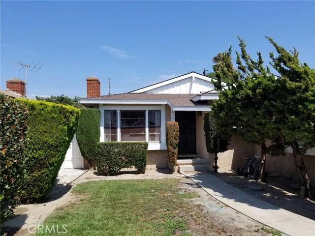 483 N Citrus Street, Orange, California