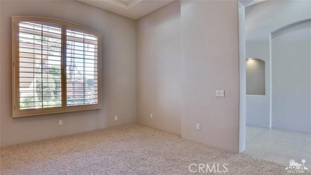 5 University Circle Rancho Mirage, CA 92270 - MLS #: 218014022DA