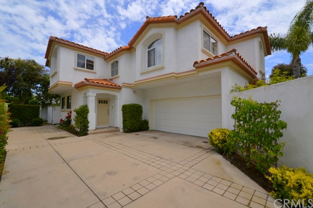 Townhouse for Sale at 2309 Ruhland Avenue Redondo Beach, California 90278 United States
