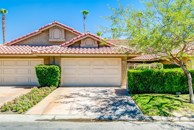 77660 Woodhaven Drive Palm Desert, CA 92211 is listed for sale as MLS Listing PW17147229