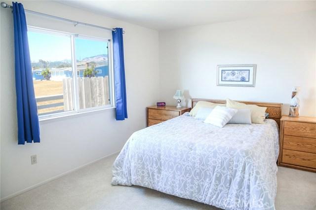 9115 Balboa Avenue Unit 1 San Simeon, CA 93452 - MLS #: SC18182047