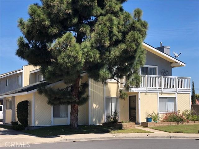 4931  Charlene Circle, Huntington Harbor, California