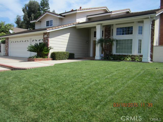 Single Family Home for Rent at 5504 Paseo Gilberto Yorba Linda, California 92886 United States