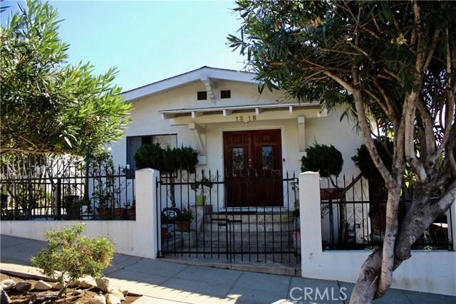 1318 Carpinteria St, Santa Barbara, CA 93103 Photo
