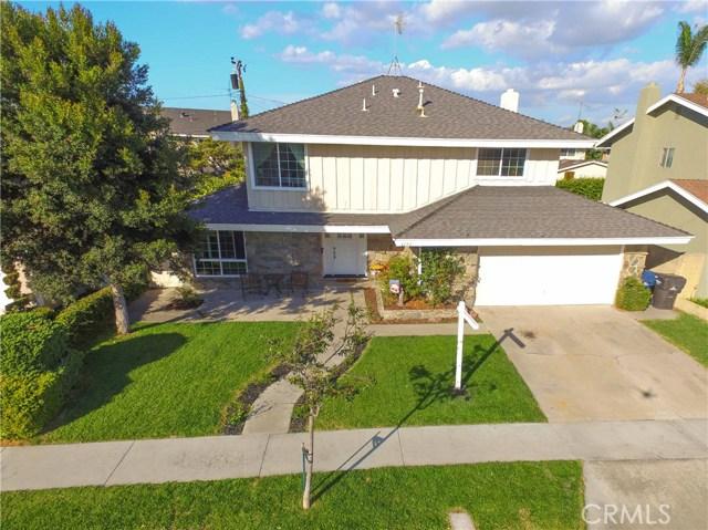 6151  Montecito Drive, Huntington Beach, California