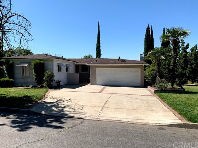 1042 Amador Street, Claremont, California