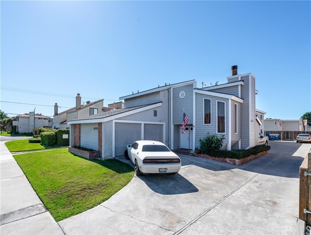 16711  Blanton Ln., Huntington Harbor, California