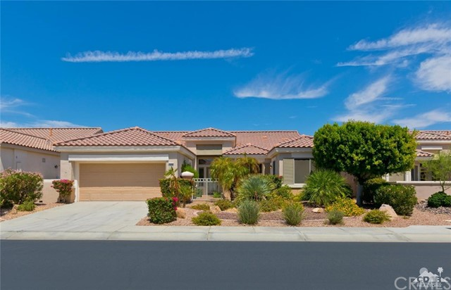 78508 Sunrise Canyon Avenue Palm Desert, CA 92211 - MLS #: 218023058DA
