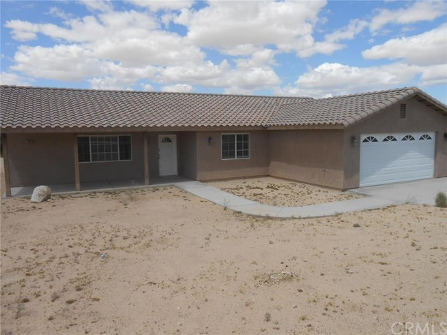 73016 Two Mile Road, 29 Palms, CA, 92277