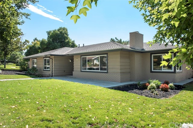 1028 Emory Drive Claremont, CA 91711 is listed for sale as MLS Listing CV17205898