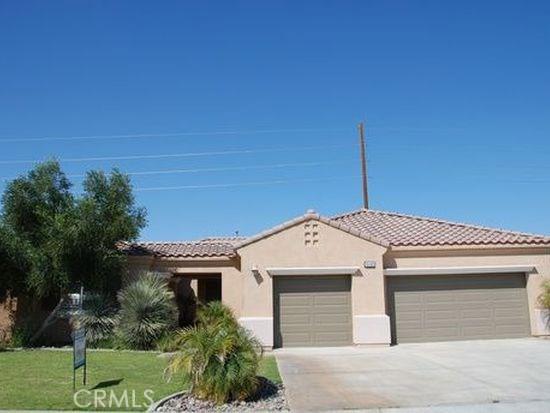 83892 Wolf Creek Road, Indio, CA, 92203