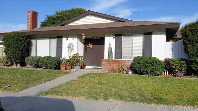 2715 N Dell Street Orange, CA 92865 is listed for sale as MLS Listing OC16749062