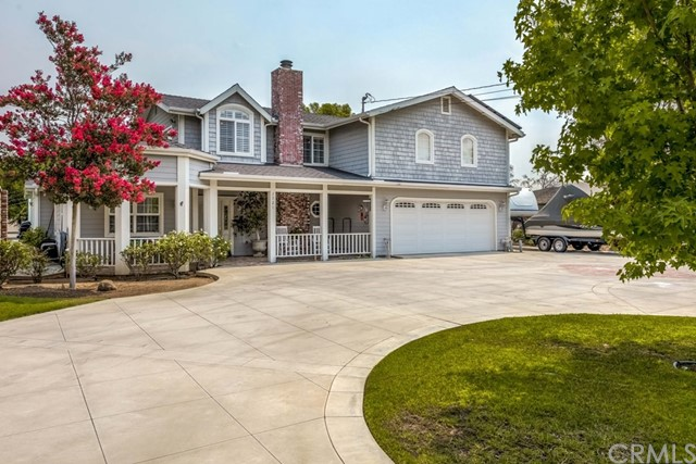 7721 E Santiago Canyon Road, Orange, California