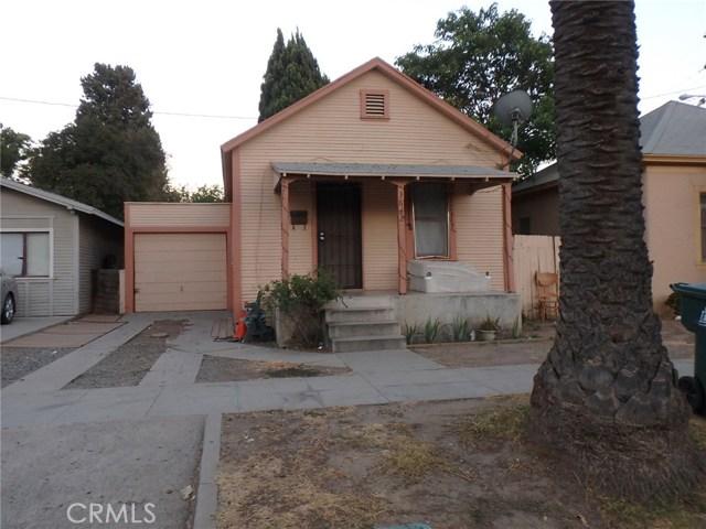 3642 Chestnut Street, Riverside, CA, 92501