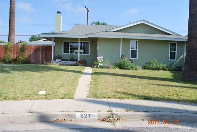 Single Family Home for Rent at 627 Northcape Avenue N San Dimas, California 91773 United States