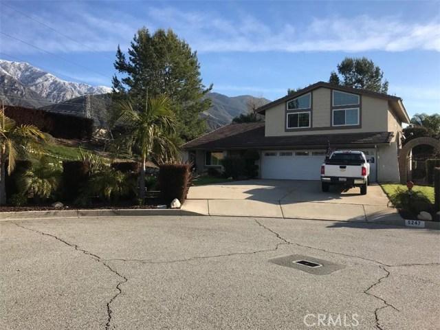 5247 Galloway St, Alta Loma, CA 91701 Photo