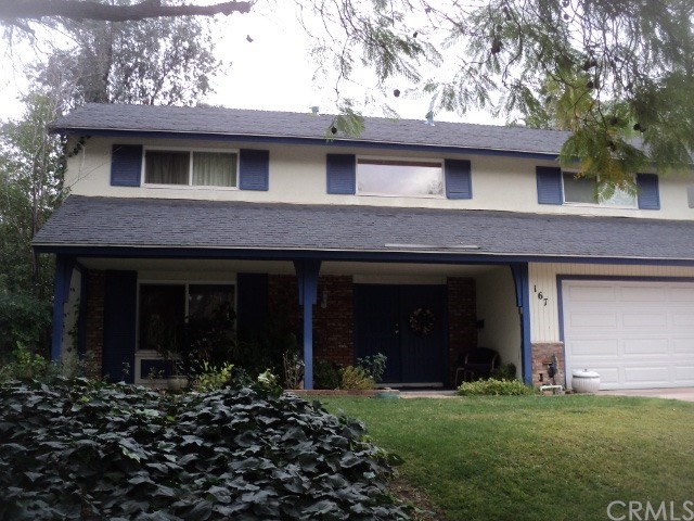 Single Family Home for Sale at 167 Masters Avenue Riverside, California 92507 United States