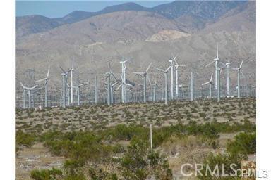 0 SALVIA Road Palm Springs, CA 0 - MLS #: TR17263370