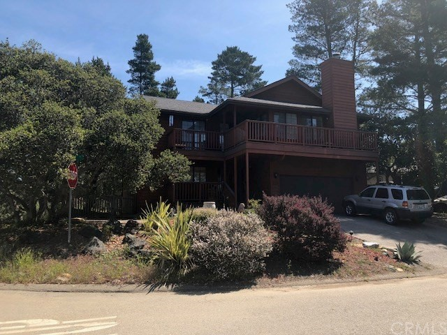 1221  Haddon Drive, Cambria, California