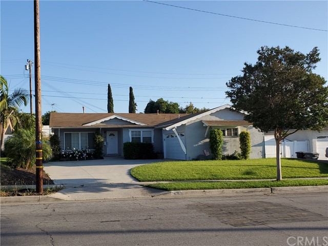 Photo of 410 Las Lomas Drive, La Habra, CA 90631