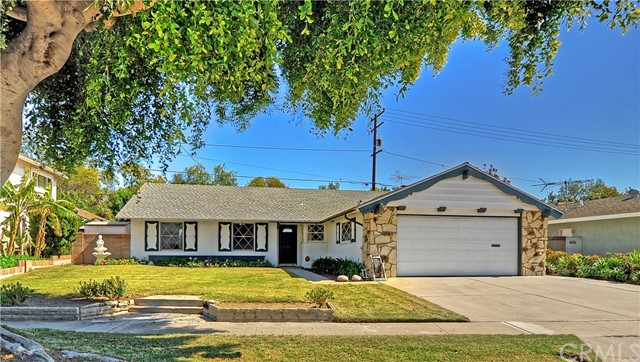 17292 Poplar Street Fountain Valley, CA 92708 is listed for sale as MLS Listing OC17038053