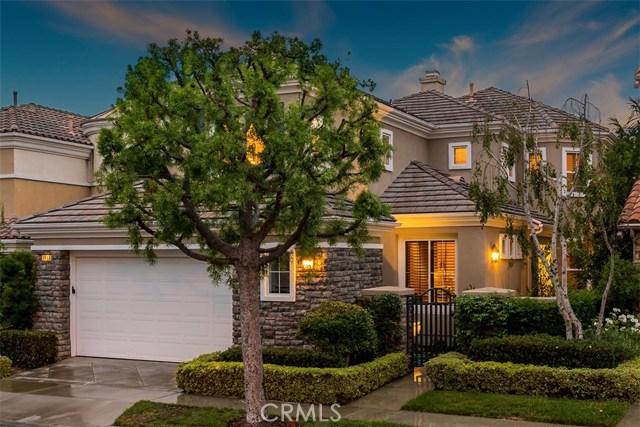 1613 Arch Bay Drive, Newport Beach, CA 92660