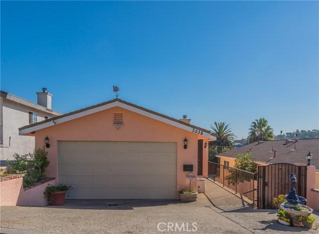3538 Hillview Pl, Los Angeles, CA 90032 Photo 0