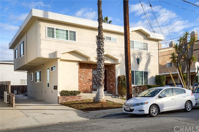 2623 Vanderbilt Lane Redondo Beach, CA 90278 is listed for sale as MLS Listing AR16756351