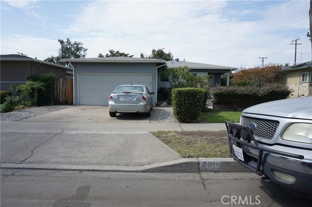 209 E Mayfair Avenue Orange, CA 92867 - MLS #: PW18170827