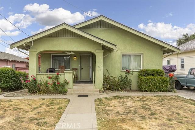 1941  Chorro Street, San Luis Obispo, California