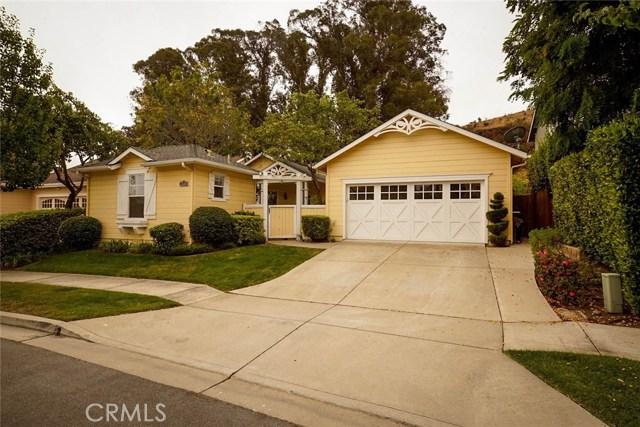 1516  Eto Circle, San Luis Obispo, California