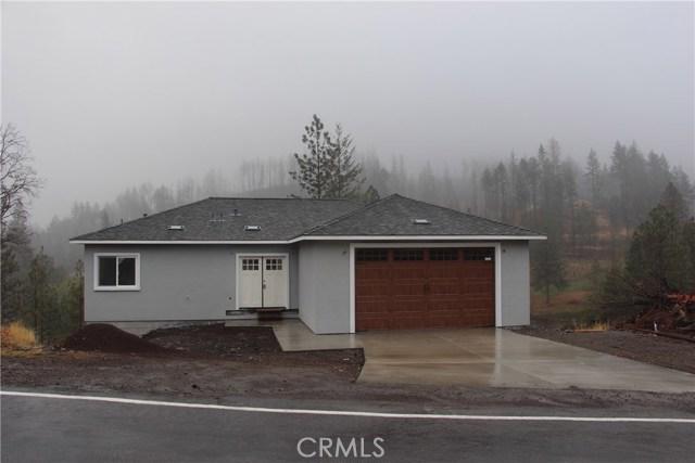 独户住宅 为 销售 在 14572 Lema Lane Cobb, 加利福尼亚州 95426 美国