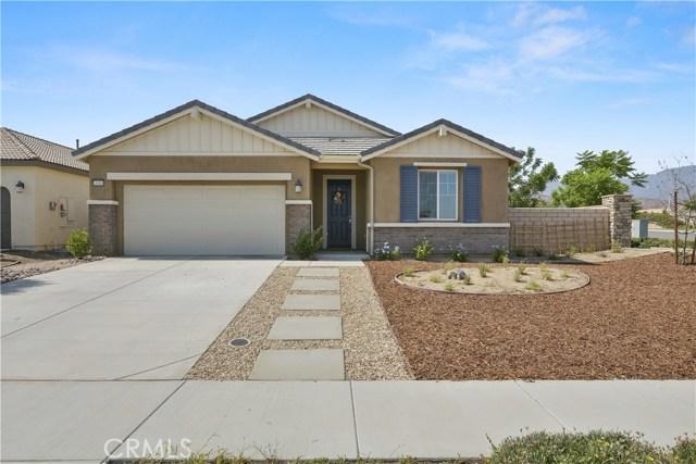 18088 Milkweed Lane San Bernardino, CA 92407 - MLS #: CV18183935