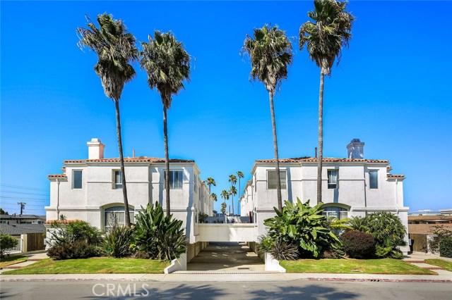 1629 E Palm Avenue 3  El Segundo CA 90245