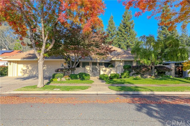 Detail Gallery Image 1 of 1 For 1243 Paseo Redondo Dr, Merced,  CA 95348 - 3 Beds | 2/1 Baths