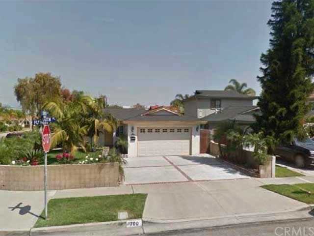 700 S Plymouth Place Anaheim, CA 92806 - MLS #: PW18075672