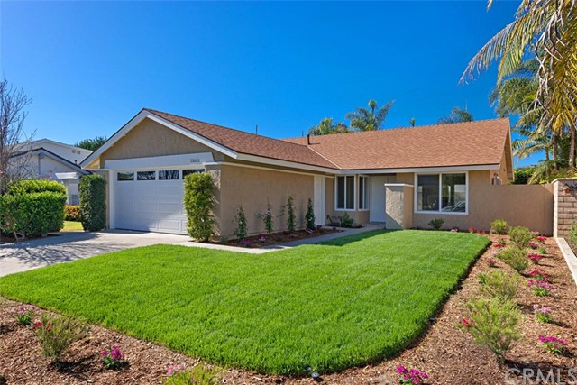 33003 Christina Drive, Dana Point, CA 92629