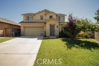3191 El Nido Avenue, Perris, California
