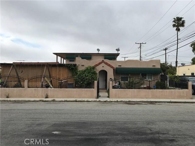 Single Family for Sale at 175 Flint Street W Ventura, California 93001 United States