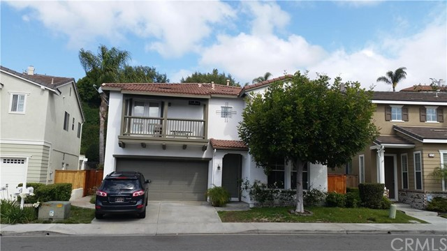 Single Family Home for Sale at 17 Evening Light Lane Aliso Viejo, California 92656 United States