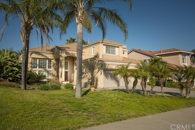 5551 Crestline Place Rancho Cucamonga, CA 91739 is listed for sale as MLS Listing CV16120027