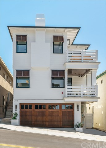 216 Marine Ave, Manhattan Beach, CA 90266