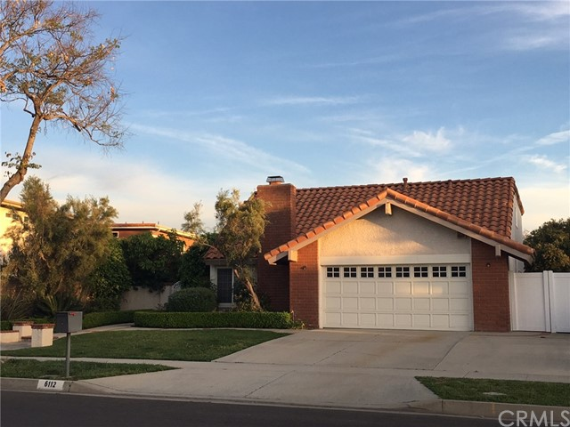 Single Family Home for Sale at 6112 Calle Pantano E Anaheim Hills, California 92807 United States