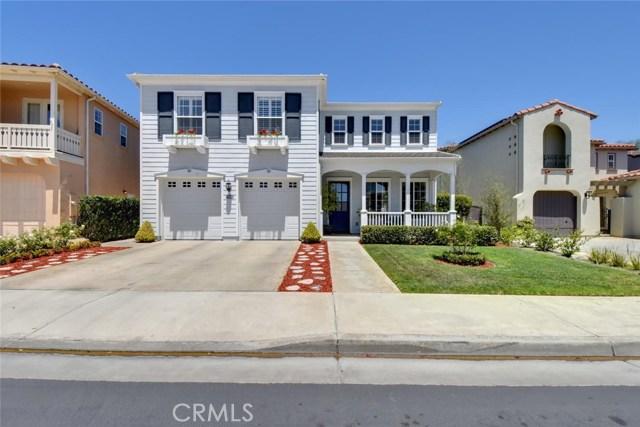 6535  Oakhurst Circle, Huntington Beach, California