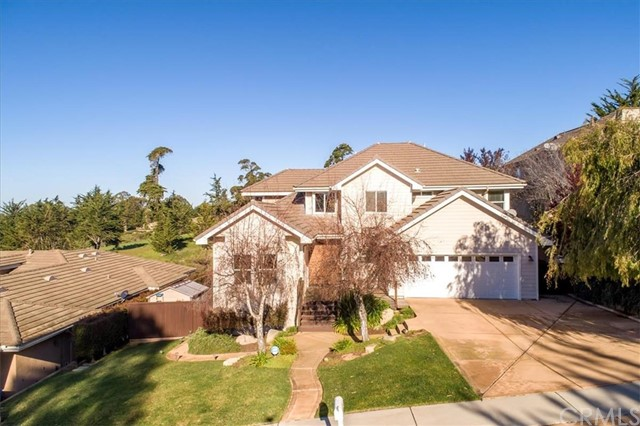 884  Auklet Court, Arroyo Grande, California