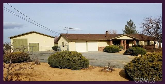 17866 Wisteria Street, Hesperia, CA, 92345